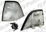 Lampa semnalizare fata Bmw Seria 3 E36 Coupe/Cabrio 12.1990-03.2000 BestAutoVest partea stanga 2007193E, alba