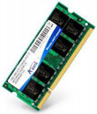 Memorie Laptop A-DATA SO-DIMM DDR2, 1GB, 800MHz (CL5)