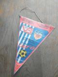 VICTORIA BUCURESTI-VALENCIA, 1989