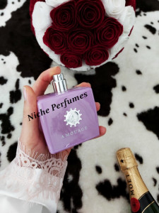 Parfum Original Amouage Lilac Love