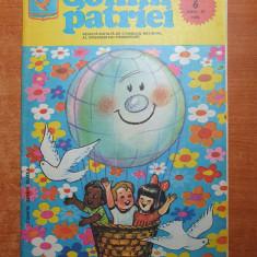revista soimii patriei iunie 1985