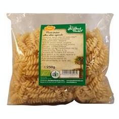 Paste Faina Alba Alac Bio Spirale Paradisul Verde 250gr Cod: 6090000231072