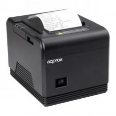 Imprimantă de Bilete approx! appPOS80AM3 USB/Ethernet Negru