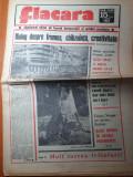 flacara 15 aprilie 1983-art. si foto orasul craiova,cenaclul flacara,u.craiova