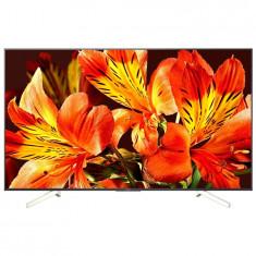 Televizor Smart LED Sony BRAVIA 65XF8596, 164cm, 4K Ultra HD, 165 cm