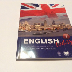 English Today vol 7   --rf15/1