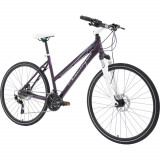 Bicicleta Crosscountry Cross Pro DA