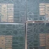 Dictionar Enciclopedic Roman, coord. A.Joja