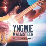 Yngwie Malmsteen Blue Lightning (cd)