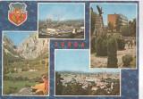 CPI B 11808  CARTE POSTALA - TURDA, MOZAIC, Circulata, Fotografie