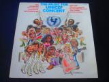 Various - The Music For UNICEF Concert _ vinyl,LP _ Polydor ( 1979, Olanda ), VINIL