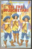 AL.Dumas-Cei trei muschetari