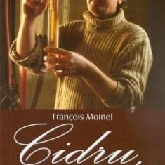 Cidrul, vin de pere, rachiu si calvados | Francois Moinel