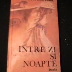 INTRE ZII SI NOAPTE- HENRIETTE YVONNE STAHL-297 PG-, Alta editura