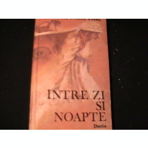 INTRE ZII SI NOAPTE- HENRIETTE YVONNE STAHL-297 PG-