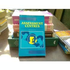 Assessment center - Charles Woodruffe (Centru de evaluare)