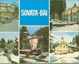 CPIB 15310 - CARTE POSTALA - SOVATA. MOZAIC