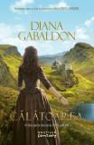 Călătoarea (Seria Outlander partea I)