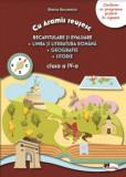 Cumpara ieftin Recapitulare si evaluare - lb.romana - geo - istorie - cls.4/Bianca Bucurenciu, Limba Romana, Aramis