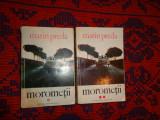 Morometii 2 volume - Marin Preda an 1972,947pagini