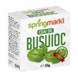 Ceai de Busuioc 50 grame Springmarkt Cod: SPRM.00035
