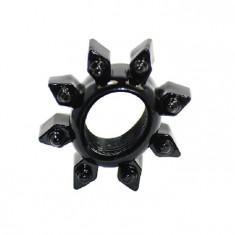 Inel negru pentru penis