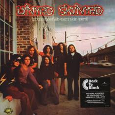 Lynyrd Skynyrd Pronounced LehNerd SkinNerd LP 2015 (vinyl)