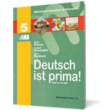 Deutsch ist prima. Manual de limba germană pentru clasa a V-a, ALL