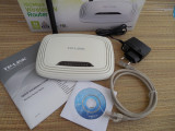Router wireless TP-LINK TL-WR740N