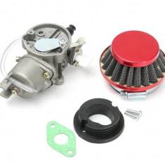 Carburator + Gat + Filtru Aer Pocket Poket Byke Bike MIni ATV