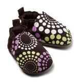 Pantofi la purtat Liliputi Lavendering