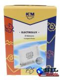 Sac aspirator Electrolux Compact Power, sintetic 4X saci, K&M