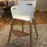 Scaun de masa Flexa baby