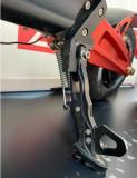 Cric pentru trotineta electrica ZERO 11X (Negru)