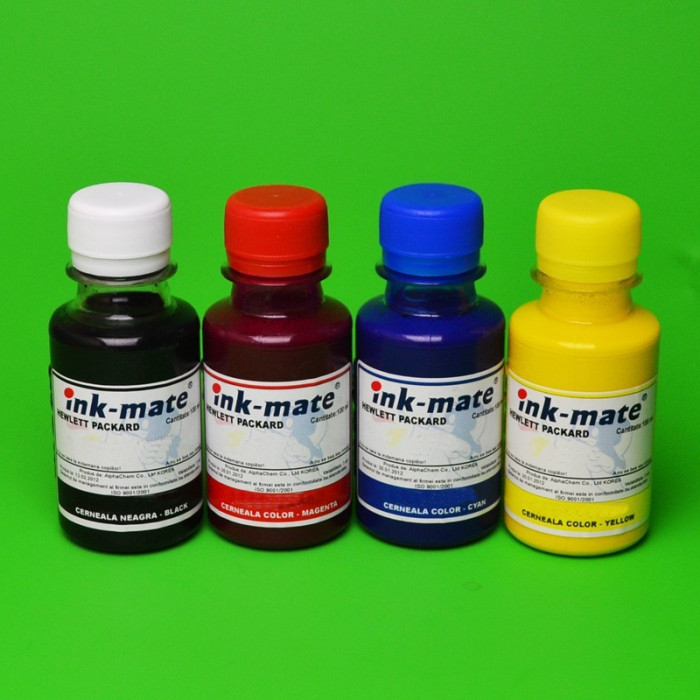 Cerneala pigment HP Officejet 6000, 6600, Pro 8000, 8500