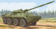 1:35 Soviet 2S14 Zhalo-S 85mm Anti-tank Gun 1:35 foto