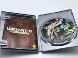 Joc Ps3-Uncharted -Drakes Schiksal