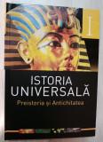Istoria universală: vol. I: preistoria și antichitatea