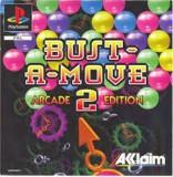 Joc PS1 Bust – A – Move 2 – Arcade Edition