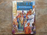 BIBLIA ILUSTRATA PENTRU COPII - SORIN BERCHEZ, 2000