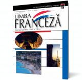 Limba franceză. Manual clasa a VIII-a
