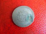 Moneda argint Otomana mare (cn77)