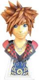 Figurina Legends In 3D Kingdom Hearts Sora Scale Bust