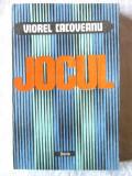 """JOCUL. Povestiri si nuvele"", Viorel Cacoveanu, 1991, Alta editura"