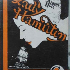 LADY HAMILTON - ALBERT HULL