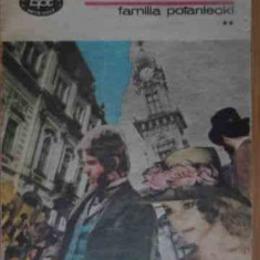 Familia Potaniecki Vol. 2 - H. Sienkiewicz ,538031