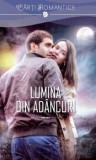 Lumina din adancuri/Amanda Quick