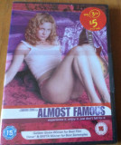 ALMOST FAMOUS  Tour 1973   DVD ORIGINAL