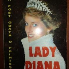 A fost odata o printesa...Lady Diana - Elisabeth Hill