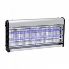 Capcana electrica pentru insecte Home IKM 150, suprafata acoperita 150 mp, 45 W
